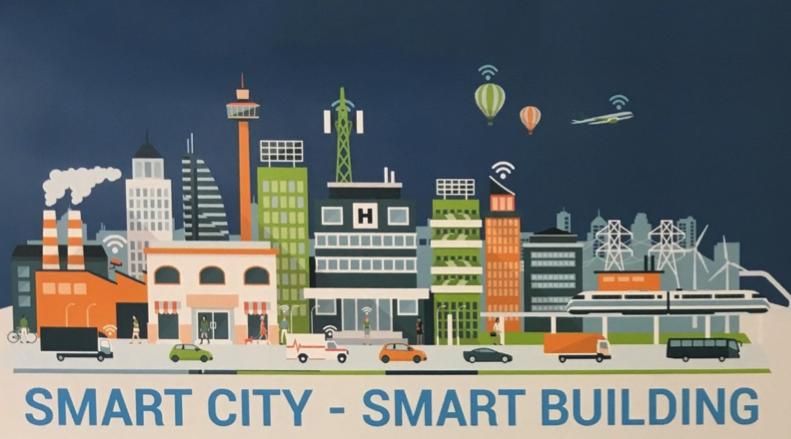 Smart City - Smart Building